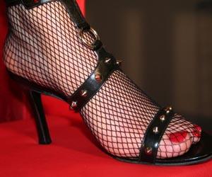 Rencontres basées sur le fétichisme des pieds et chaussures